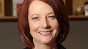 Letter to Julia Gillard